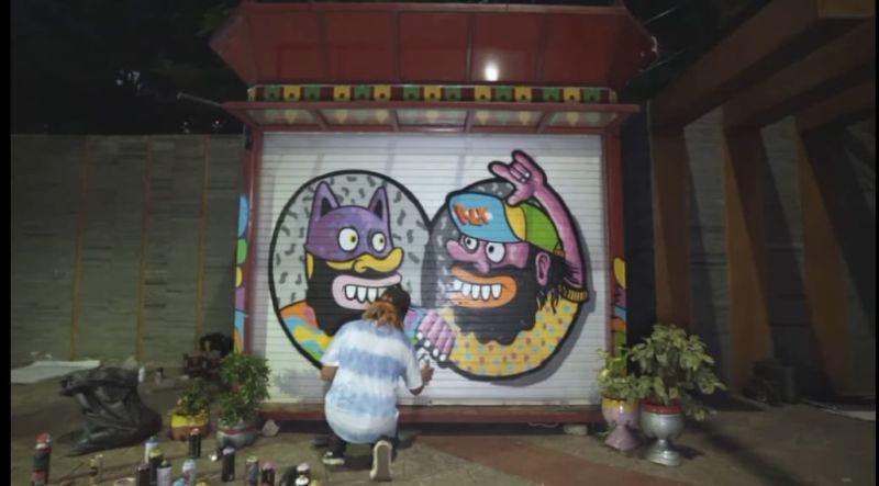 https: img.okezone.com content 2021 05 09 338 2407966 tingkatkan-daya-tarik-jakpreuner-pemprov-dki-libatkan-seniman-mural-hhbqGkPyjm.jpg