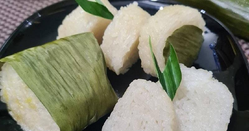 Lemang, Kuliner Khas Medan Paling Diburu saat Ramadhan : Okezone Lifestyle