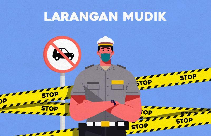 Jelang Lebaran, 1.546 SIKM DKI Jakarta Telah Diterbitkan : Okezone Megapolitan