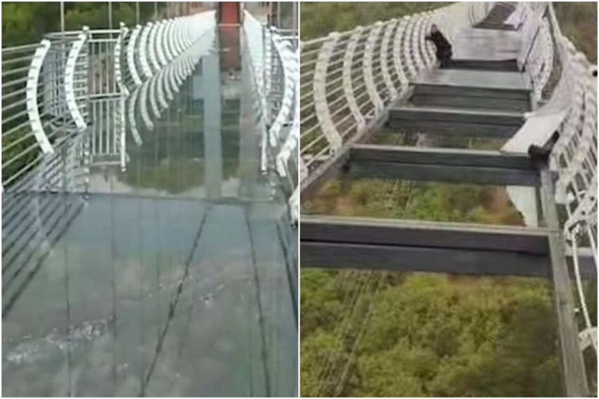 https: img.okezone.com content 2021 05 10 406 2408531 turis-terjebak-di-jembatan-kaca-rusak-diterjang-angin-netizen-heboh-ujALR2tA75.jpg