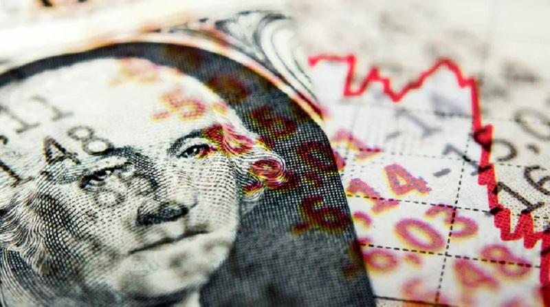 Ekspektasi Inflasi Meroket buat Dolar Terjatuh : Okezone Economy