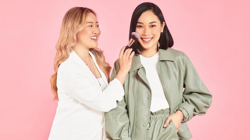 Inspirasi Gaya Makeup Bikin Tampil Percaya Diri saat Lebaran : Okezone Lifestyle