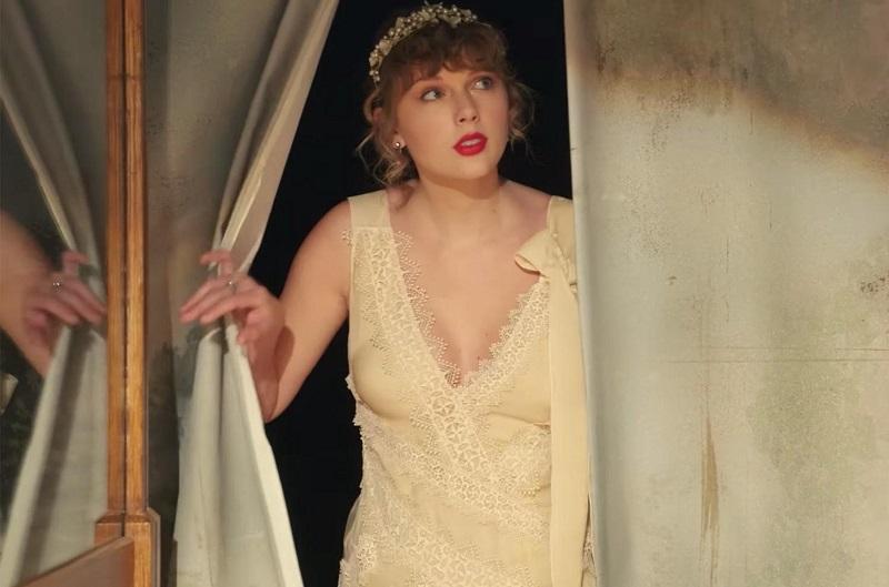 Daftar Lengkap Pemenang BRIT Awards 2021, Taylor Swift Catat Sejarah