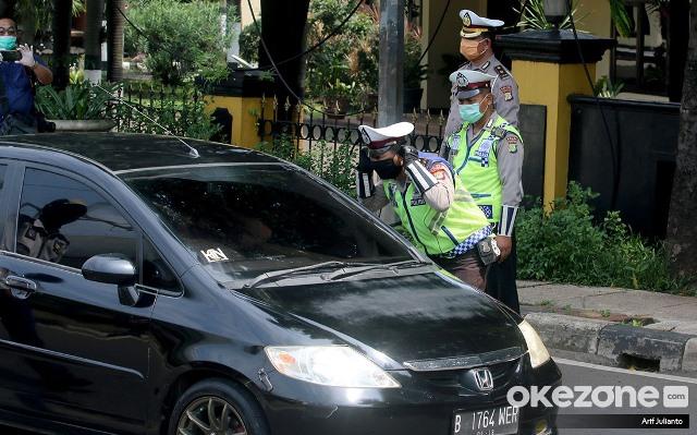 SIKM DKI Jakarta Tembus 5 Ribu Pemohon, 2.918 Orang Ditolak : Okezone Megapolitan