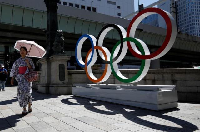 https: img.okezone.com content 2021 05 12 43 2409649 sebanyak-280-tenaga-medis-mendaftar-jadi-relawan-di-olimpiade-tokyo-2020-3K7e45hdIS.jpg