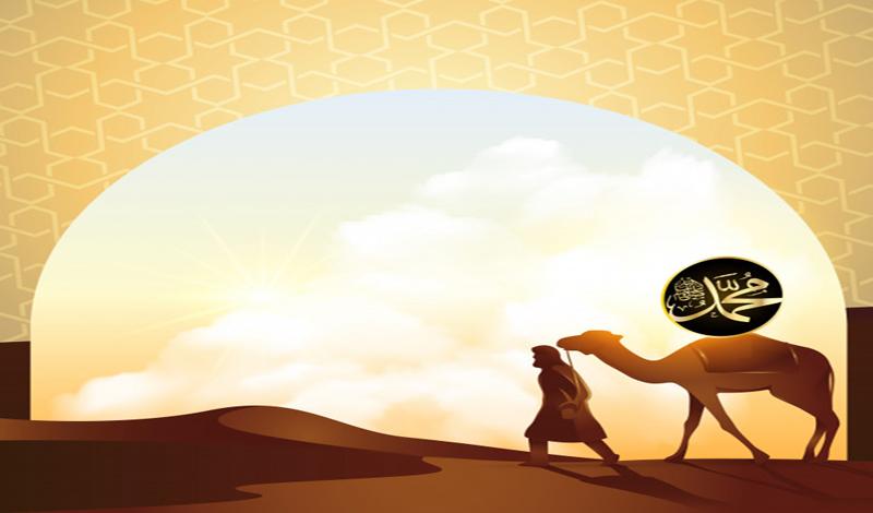 https: img.okezone.com content 2021 05 13 330 2409701 6-sunah-nabi-muhammad-saw-saat-hari-raya-idul-fitri-27Hps3uQPp.jpg