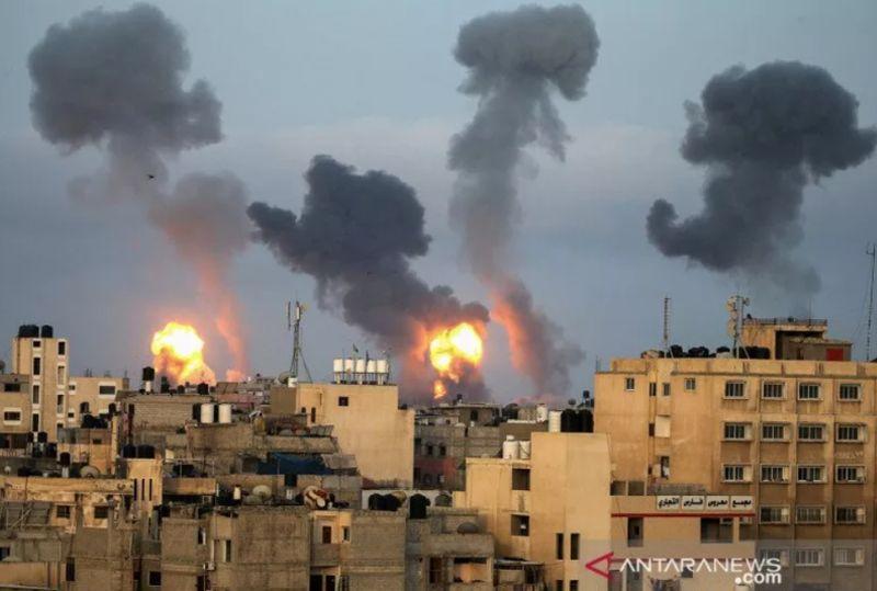 https: img.okezone.com content 2021 05 15 18 2410363 kembali-digempur-israel-1-masjid-di-gaza-hancur-korban-tewas-bertambah-MTOyk9qGmc.jpg