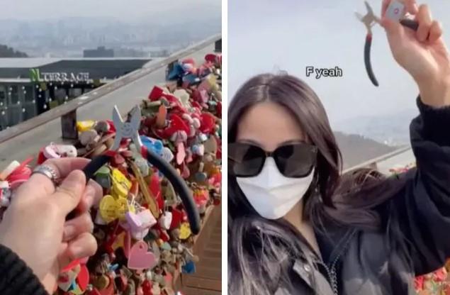 https: img.okezone.com content 2021 05 20 406 2413049 asmara-kandas-wanita-ini-nekat-pergi-ke-korea-untuk-potong-gembok-cinta-38KfqInsKz.jpg