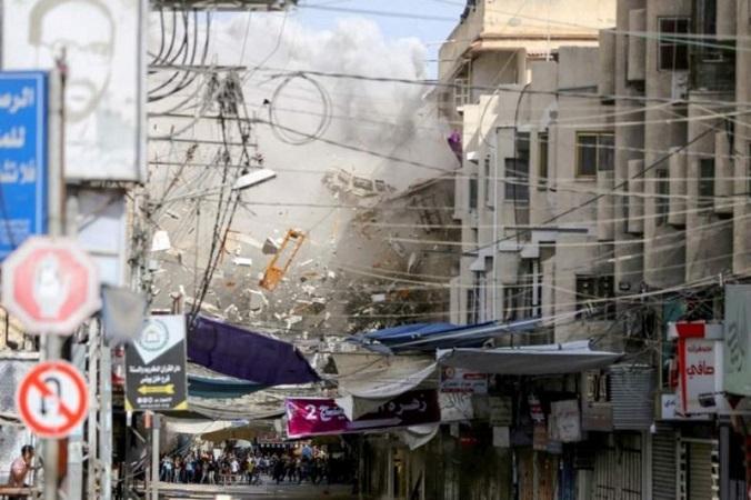 https: img.okezone.com content 2021 05 21 18 2413275 gencatan-senjata-dengan-israel-pejabat-hamas-klaim-tidak-kekurangan-rudal-m0RJPVskEE.jpg