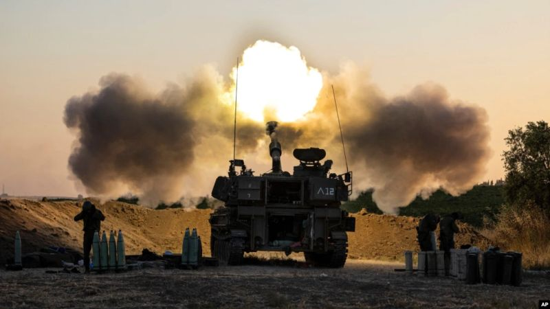 Gencatan Senjata Israel-Palestina Diambil Tanpa Syarat ...