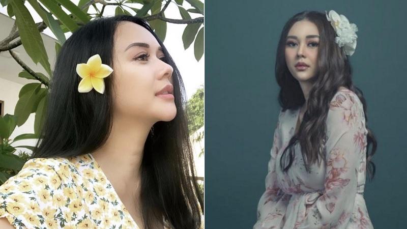https: img.okezone.com content 2021 05 21 194 2413638 5-gaya-manis-aura-kasih-pakai-dress-floral-bikin-netizen-terpesona-RPKf9RxYMy.jpg