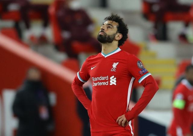 Hati-Hati Liverpool, Mohamed Salah Bisa Tiba-Tiba Pergi