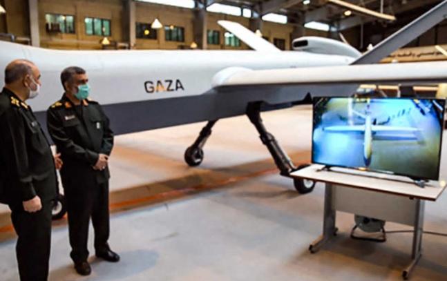 https: img.okezone.com content 2021 05 22 18 2414058 iran-keluarkan-drone-tempur-canggih-gaza-yang-bisa-menjangkau-tel-aviv-1AGAfXiMtB.jpg
