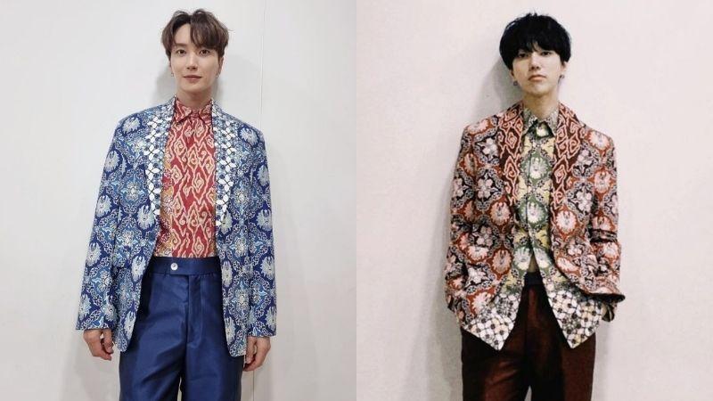 https: img.okezone.com content 2021 05 24 33 2414885 heboh-leeteuk-dan-yesung-super-junior-kenakan-batik-rancangan-ridwan-kamil-zDHEEQk9SC.jpg
