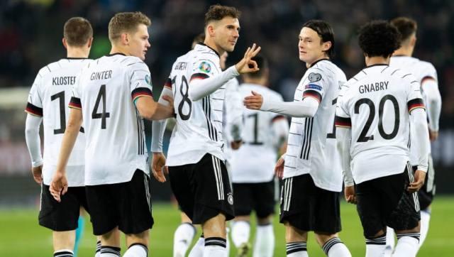 Lini Serang Mengkhawatirkan, Timnas Jerman Diprediksi Gagal di Piala Eropa  2020 : Okezone Bola