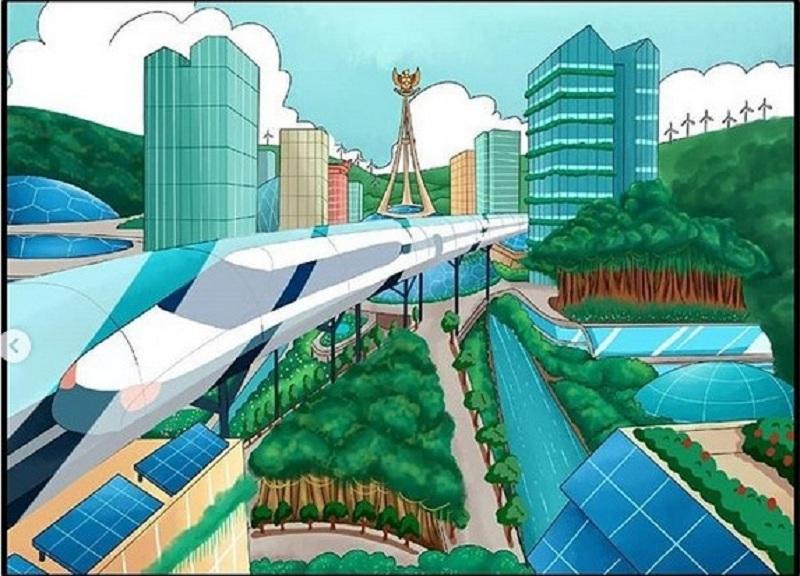 https: img.okezone.com content 2021 06 06 320 2421058 proyek-ibu-kota-baru-belum-ada-anggaran-USdbDrGDnu.jpg