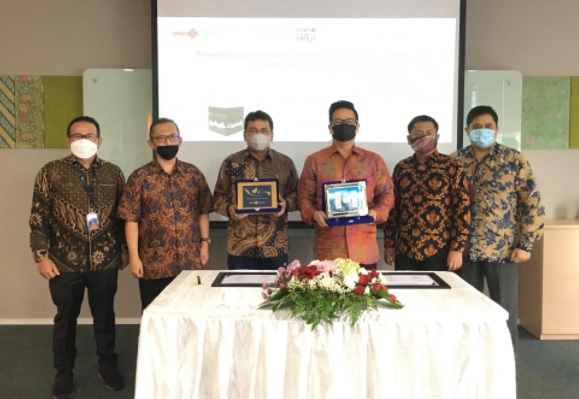 SIAP MNC Guna Usaha Gandeng Pos Indonesia, Permudah Masyarakat Naik Haji : Okezone Economy