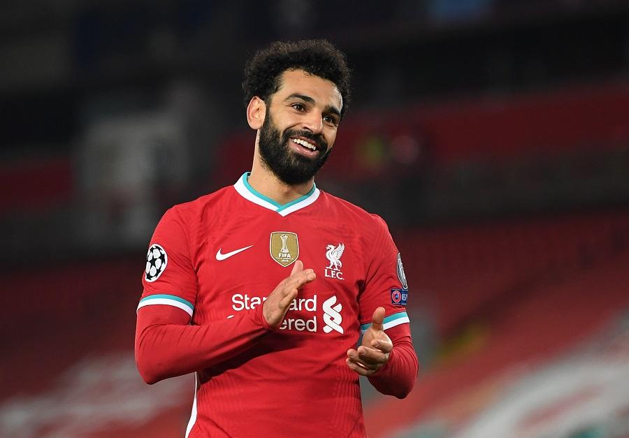 Sejak Mohamed Salah Datang, Tingkat Kejahatan Kebencian di Liverpool Turun