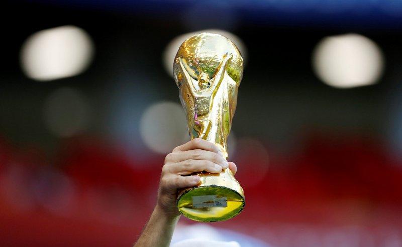 Daftar 12 Negara yang Lolos ke Babak Ketiga Kualifikasi Piala Dunia 2022  Zona Asia : Okezone Bola