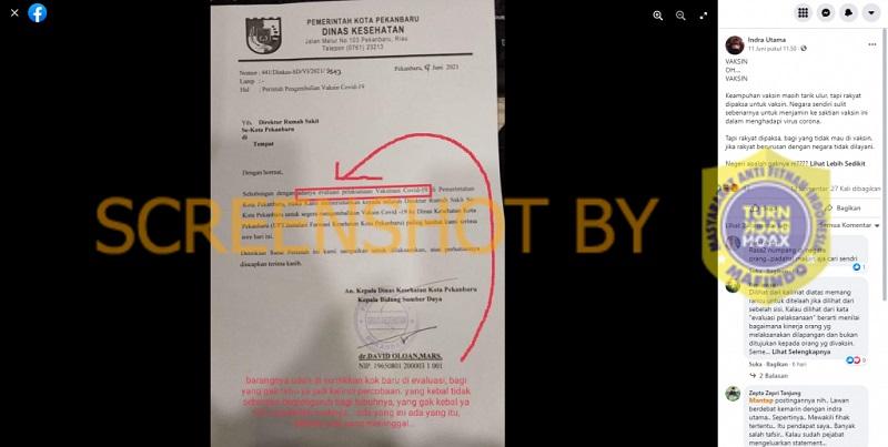 https: img.okezone.com content 2021 06 18 1 2427180 hoaks-pemkot-pekanbaru-tarik-vaksin-covid-19-dari-rs-karena-tak-ampuh-XtAv20FY10.jpg