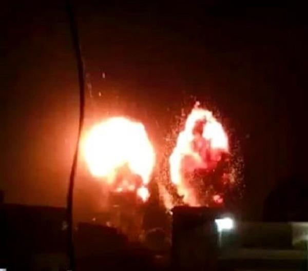 https: img.okezone.com content 2021 06 18 18 2427025 israel-kembali-lancarkan-serangan-udara-ke-gaza-yang-kedua-setelah-gencatan-senjata-WlBJh2EkiO.jpg