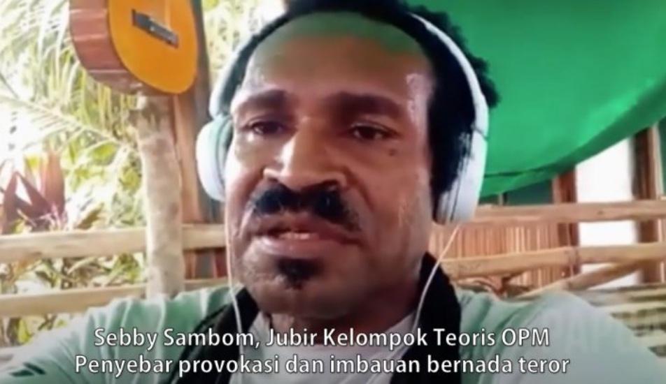 https: img.okezone.com content 2021 06 20 337 2428137 selalu-tebar-teror-tokoh-adat-papua-nilai-sebby-sambom-melawan-hukum-OdAmlCivws.jpg
