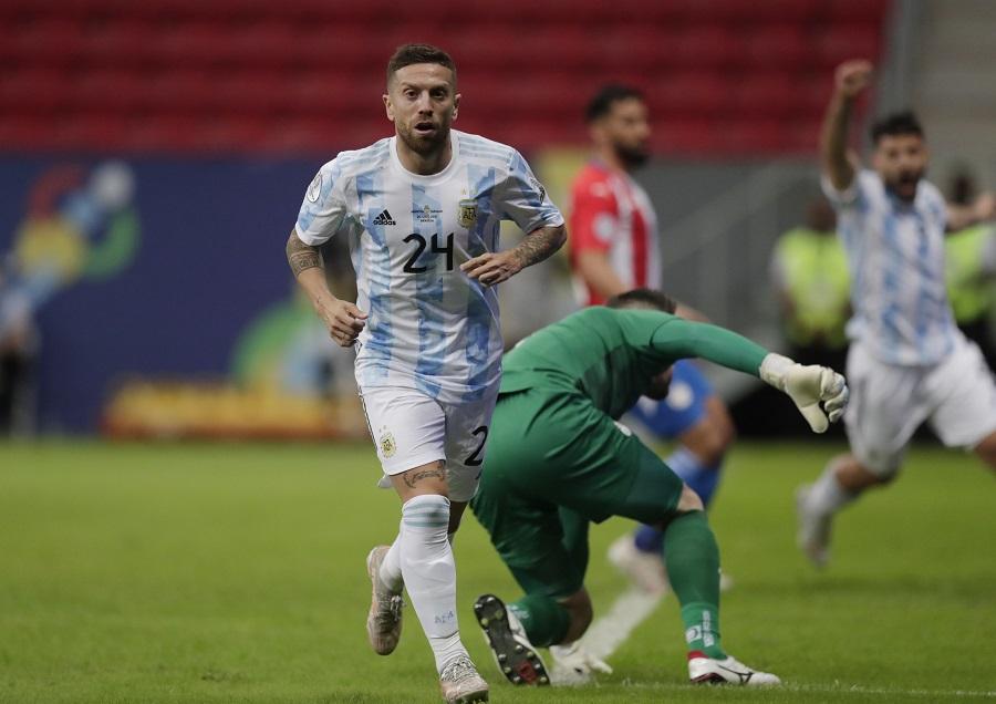 https: img.okezone.com content 2021 06 22 51 2428871 hasil-copa-america-2021-papu-gomez-bawa-argentina-menang-1-0-atas-paraguay-9AFS1HNr9n.jpg