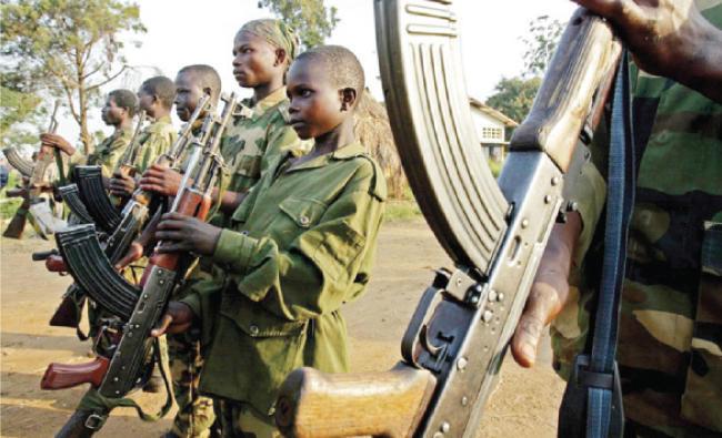 https: img.okezone.com content 2021 06 23 18 2429404 pbb-8-500-anak-anak-dijadikan-tentara-selama-2020-2-700-tewas-SAGTK2oa7g.jpg