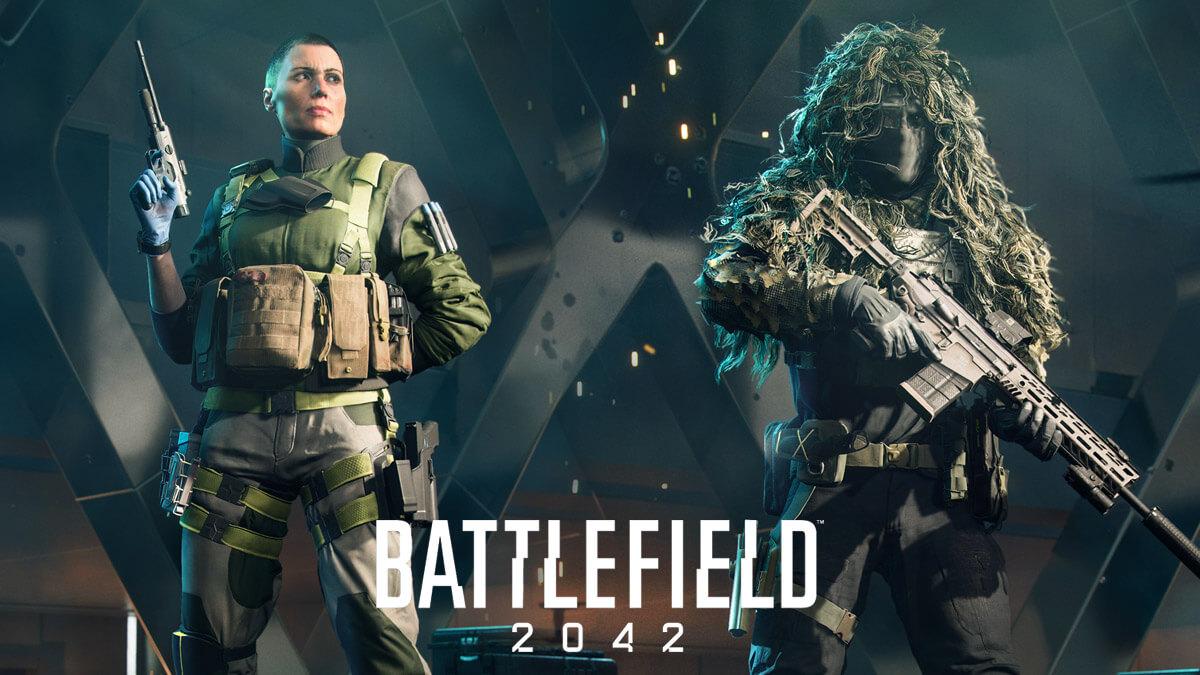 Game Battlefield 2042 Gunakan Bot untuk Isi 128 Pemainnya : Okezone techno