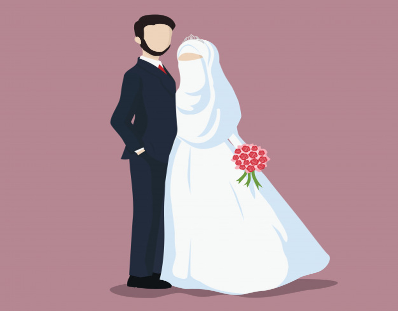 https: img.okezone.com content 2021 06 24 614 2430402 hafalan-quran-dijadikan-mahar-pernikahan-begini-kata-ulama-d0mHbmqchy.jpg