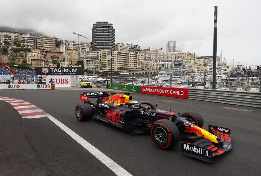 Hasil Latihan Bebas 1 F1 GP Styria 2021: Max Verstappen ...
