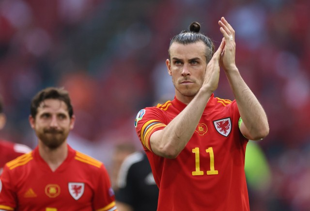 Timnas Wales Tersingkir, Gareth Bale Doakan Denmark Juarai Piala Eropa 2020  : Okezone Bola