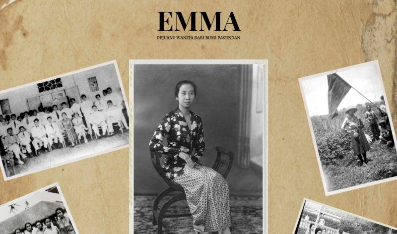 https: img.okezone.com content 2021 06 29 406 2432634 ada-pameran-virtual-emma-poeradiredja-pejuang-wanita-dari-bumi-pasundan-di-museum-sumpah-pemuda-kFwsVjdvuD.jpg