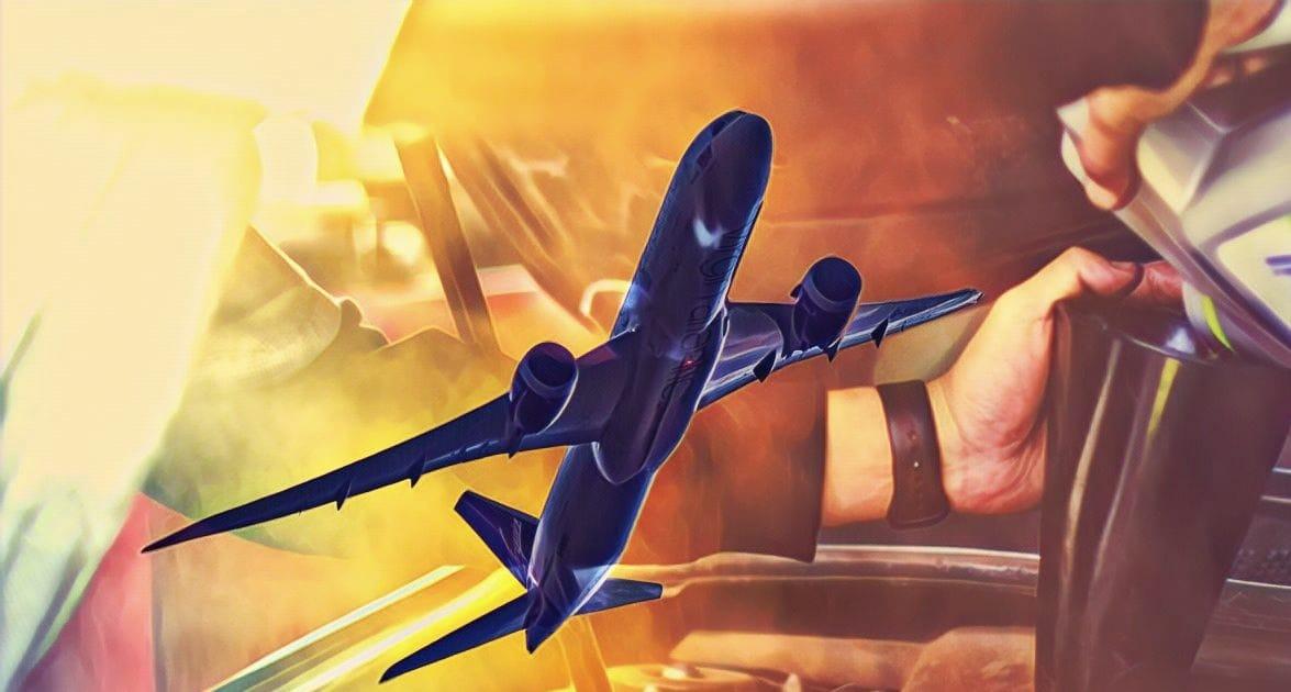 CMPP AirAsia Setop Penerbangan hingga Agustus : Okezone Economy