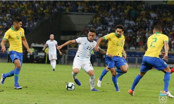 https: img.okezone.com content 2021 07 09 51 2438098 jadwal-final-copa-america-2021-brasil-vs-argentina-lionel-messi-merana-lagi-atau-neymar-bawa-sial-MpuEjcUxni.jpg