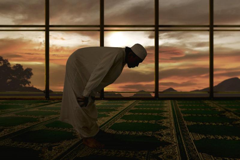Tata Cara Sholat Taubat : Okezone Muslim