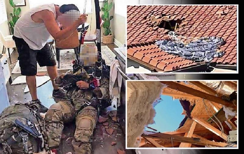 https: img.okezone.com content 2021 07 12 18 2439247 tentara-ini-tabrak-atap-dan-mendarat-di-dapur-parasut-gagal-dibuka-WVHi2HNrCZ.jpg
