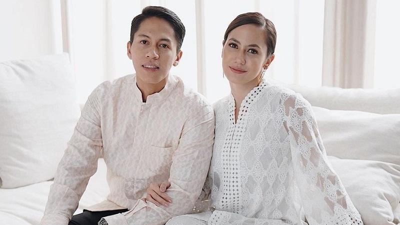 https: img.okezone.com content 2021 07 13 194 2440069 potret-pevita-pearce-di-pernikahan-adik-arsyah-rasyid-netizen-kawal-sampe-halal-aEAoDASnjf.jpg