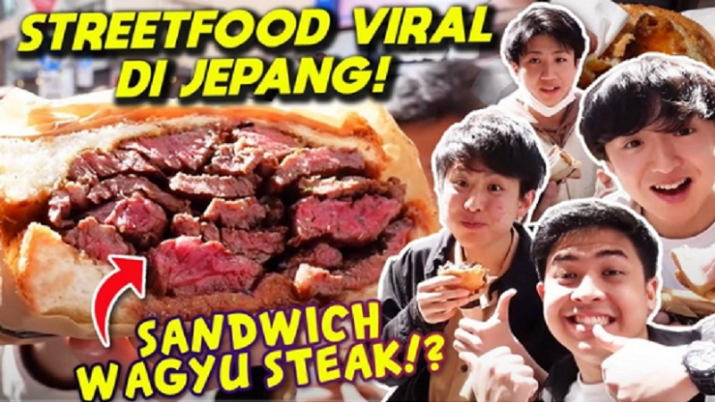 https: img.okezone.com content 2021 07 13 298 2439764 viral-di-tiktok-jepang-jerome-polin-cobain-sandwich-wagyu-steak-G3AUj3DuHe.jpg