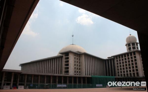 https: img.okezone.com content 2021 07 13 614 2439911 sholat-idhul-adha-dan-kurban-di-masjid-istiqlal-masih-dalam-perencanaan-a97EvHVK36.jpg
