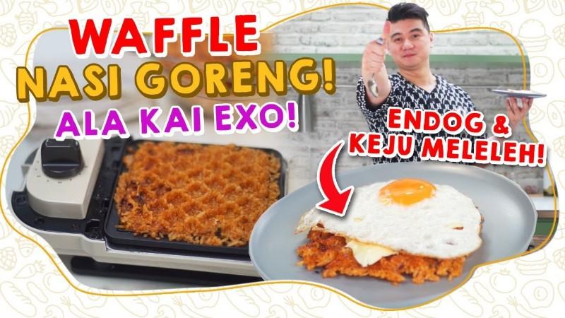https: img.okezone.com content 2021 07 14 298 2440323 chef-arnold-masak-waffle-nasi-goreng-ala-kai-exo-intip-cara-bikinnya-eB2vql62x1.jpg