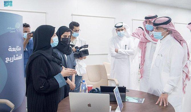 https: img.okezone.com content 2021 07 21 18 2443538 menteri-media-arab-saudi-sidak-pusat-media-yang-meliput-haji-L9NmNmqgIy.jpg