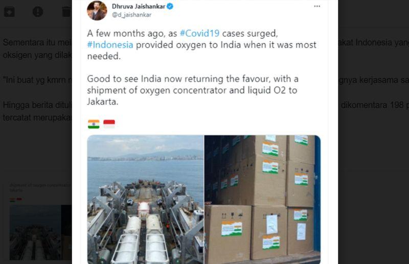 https: img.okezone.com content 2021 07 21 337 2443848 balas-jasa-dengan-kirimkan-oksigen-ke-indonesia-warganet-terimakasih-india-cE4VjYA8gm.jpg