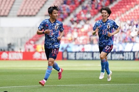 https: img.okezone.com content 2021 07 21 51 2443858 ambisi-pemain-real-madrid-bawa-jepang-raih-emas-olimpiade-tokyo-2020-rCuqoAY0s5.jpg