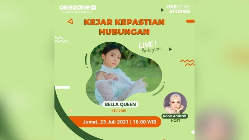 https: img.okezone.com content 2021 07 22 205 2444534 rilis-single-perdana-bella-queen-kdi-2019-gandeng-rapper-asal-halmahera-utara-bXoshhWEAO.jpg