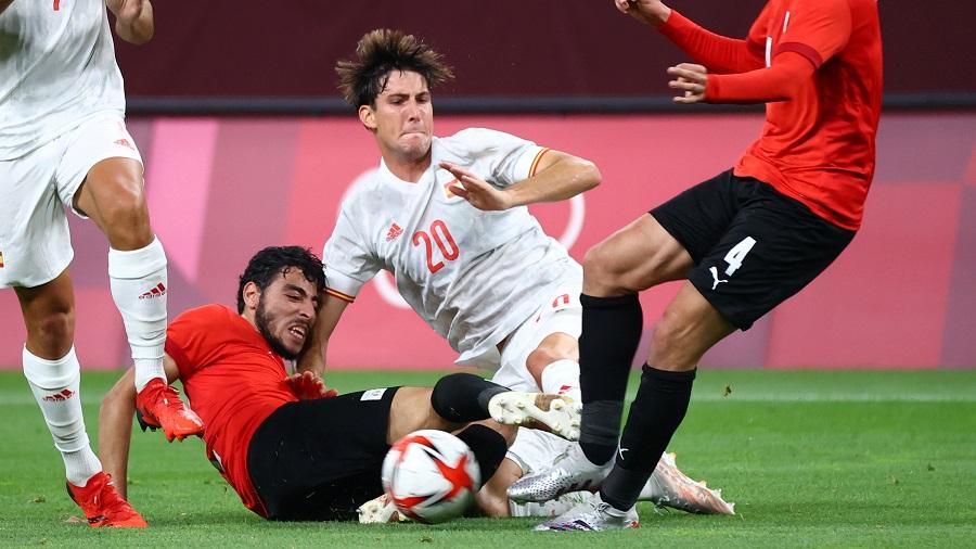 https: img.okezone.com content 2021 07 22 51 2444430 hasil-sepakbola-olimpiade-tokyo-2020-skor-kacamata-akhiri-laga-mesir-u-23-vs-spanyol-u-23-wDtpLURXAj.jpg
