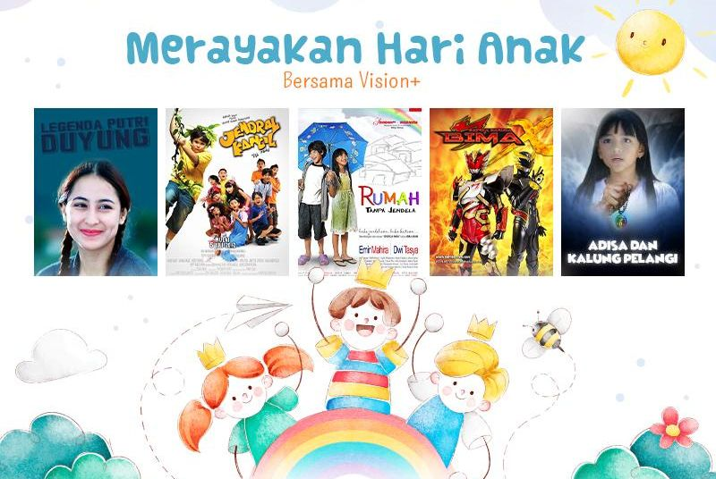 https: img.okezone.com content 2021 07 22 598 2444180 rayakan-hari-anak-nasional-di-vision-ada-satria-garuda-bima-x-hingga-jendral-kancil-MPi3qTqvqj.jpg