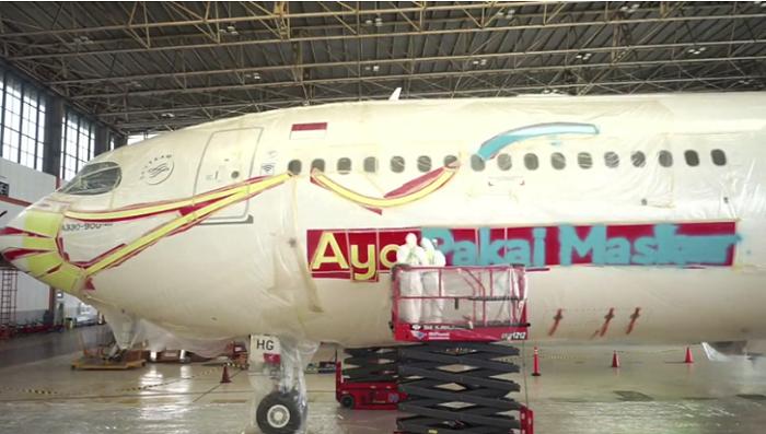 GIAA Garuda Indonesia Gelar RUPS Tahunan 13 Agustus, Direksi-Komisaris Dirombak? : Okezone Economy