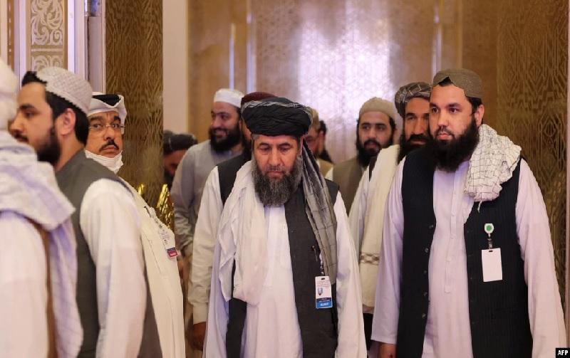 https: img.okezone.com content 2021 07 24 18 2445425 as-serukan-taliban-lakukan-negosiasi-serius-9ICiBlhaxG.jpg