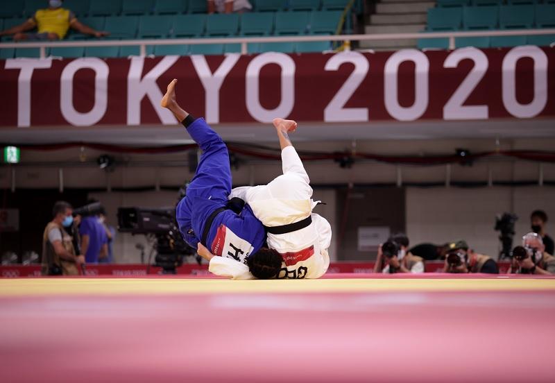 https: img.okezone.com content 2021 07 25 43 2445666 menolak-lawan-atlet-israel-di-olimpiade-tokyo-2020-pejudo-aljazair-terancam-kena-sanksi-4snOdpyv22.jpg